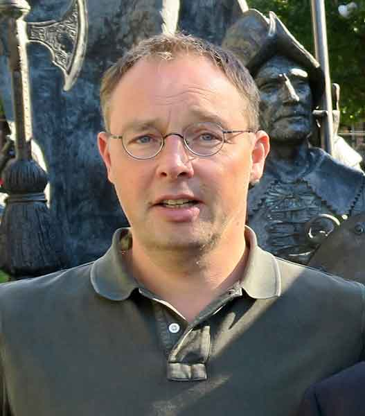 Mark Brouwer