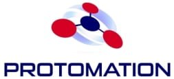 Logo-Protomation-website